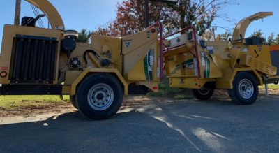 12in Wood Chippers for Rent Sale in Charlotte